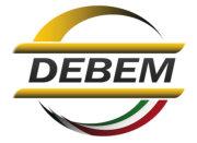 Логотип DEBEM