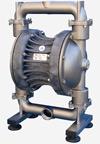 Мембранный пневматический насос BOXER 503 AISI 316